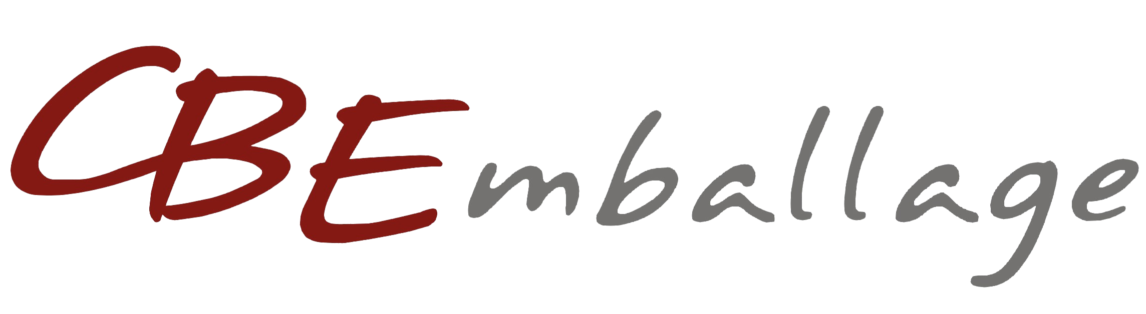 CB Emballage Logo simple